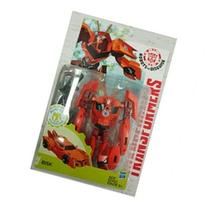 Transformers Robots in Disguise Warrior Class Bisk by Hasbro
