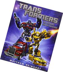 Transformers: The Ultimate Pop-Up Universe