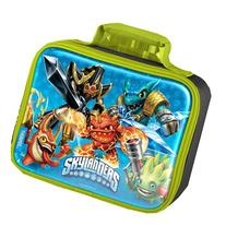 Skylanders Trap Team Licensed Soft Lunch Kit - 100% PVC Free