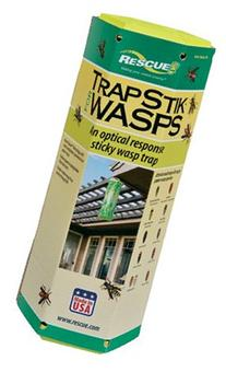 Rescue Trapstik Wasp Trap