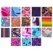 Ovation Kids Trendy Pattern Collection 1 Zocks