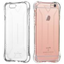 iPhone 6s Plus Case, New Trent Trenti 6L Transparent Case