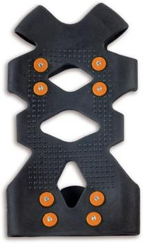 Trex 6300 One Piece Ice Traction Device, Black