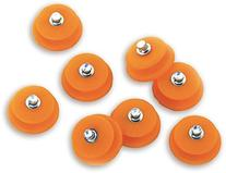 Ergodyne Trex Replacement Studs in Orange