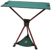 Tri Lite Stool XL by Byer of Maine, Folding Camp Stool
