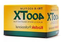 Kodak Tri-X 400TX Professional Black & White Film ISO 400,