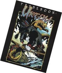 Tribebook: Uktena