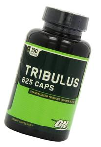 Optimum Nutrition Tribulus 625, 100 Capsules