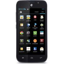 "At&t Tribute 4G LTE Smartphone 4.5"" Black"