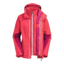 Women's The North Face 'Cinnabar' TriClimate 3-in1 Insulated