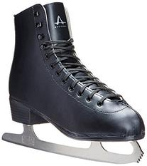 American Athletic Mens Figure Skates - Black