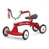 Radio Flyer Scoot-AboutTM