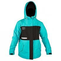 Neff Trifecta Snowboard Jacket Kids Sz M