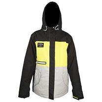 Neff Trifecta Snowboard Jacket Kids Sz XL