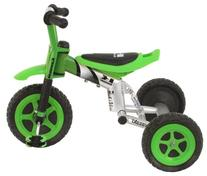 Kawasaki Tricycle, 10 inch Wheels, suspension forks, Boy's