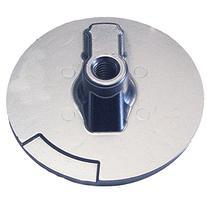 Tecnoseal Trim Plate Anode - Magnesium Flat Mercury Alpha f/