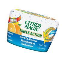Citrus Magic Triple Action