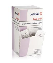 Triple Antibiotic Ointment .5gr Packets