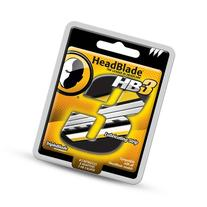 Headblade Triple Blade Refills , Accessory Kit - 4