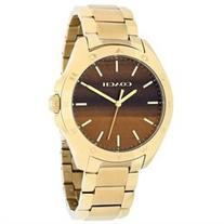 Coach Women's Tristen 14502053 Brown Watch
