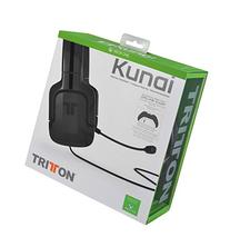 TRITTON Kunai 3.5 Stereo Headset for Xbox One and Mobile