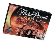 Trivial Pursuit: SNL Saturday Night Live DVD Edition Game