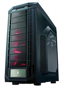Cooler Master Trooper - Full Tower Gaming Computer Case with