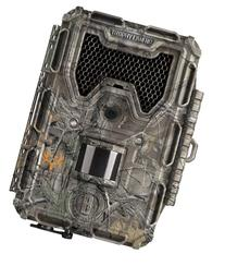 Bushnell 8MP Trophy Cam HD Bone Collector Edition Black LED