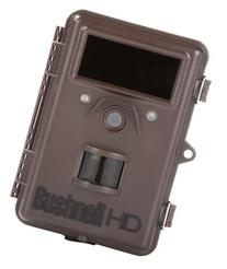 Bushnell 8MP Trophy Cam HD Max Black LED Trail Camera with