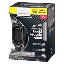 Walgreens TrueMetrix Bluetooth Blood Glucose Meter - 1 ea