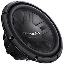 "PIONEER TS-W311D4 12"" 1,400-Watt 4_ Champion Series"