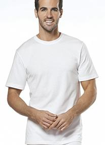 Jockey Men's T-Shirts Classic Crew Neck - 3 Pack, tan, XL
