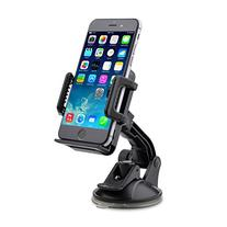TaoTronics Phone Holder for Cars, Windshield Dashboard