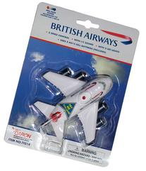 Daron Worldwide Trading TT014 British Airways Pullback with
