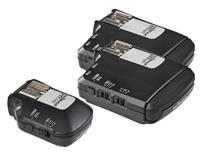 PocketWizard Mini TT1 & Flex TT5 for Nikon DSLR Bundle -1