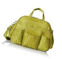 Lug Tuk Tuk Carry-All Bag, Grass Green