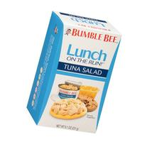 Bumble Bee Lunch On The Run! Tuna Salad, 8.1 OZ