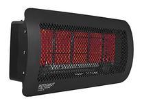 Bromic Heating Tungsten 500 Smart-Heat Gas 5 Burner Radiant
