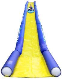 Rave Sports Turbo Chute Lakeshore Package Water Slide