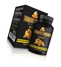Me First Living Premium Turmeric Curcumin 1000mg of 95%