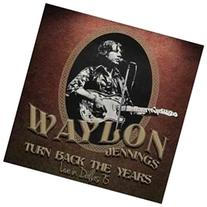 Turn Back the Years: Live in Dallas