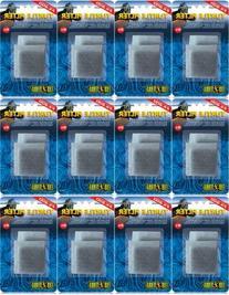 Exo Terra Turtle Filter Dual Carbon Pads 24pk