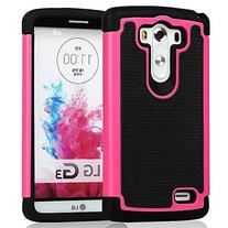 KAYSCASE TurtleBox Heavy Duty Cover Case for LG G3