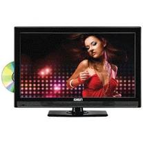 Naxa 19inch LED HD TV/DVD With Digital TV Tuner USB/SD