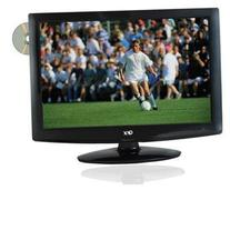 "18.5"" Led Tv W Dvd"