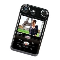 Ion Audio TWIN VIDEO Digital Camcorder - SD