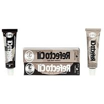 Refectocil Twin Pack Light Brown and Natural Brown Cream