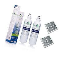 Twin Pack Set - 2 X WLF-01 LG Replacement Filter for LG