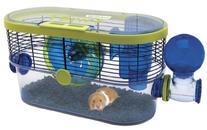 Habitrail Twist Hamster Cage, Small Animal Habitat