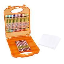 Crayola Twistables Colored Pencils & Paper Set, 65 Pieces